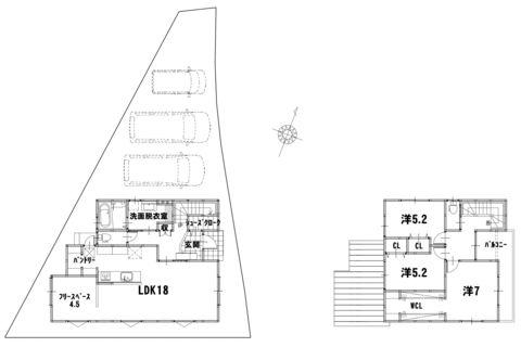 坂本3-4間取り(白黒).jpg.jpg
